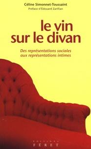 Goodtastepolice.fr Le Vin sur le divan - Des représentations sociales aux représentations intimes Image