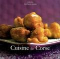 Céline Tafanelli et Jean-Christophe Attard - Cuisine de Corse.