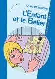 Céline Vassogne - L'enfant et le bélier.