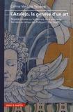 Céline Ventura Teixeira - L'azulejo, la genèse d'un art - Regards croisés sur les ateliers de la péninsule ibérique au temps des Philippe (1556-1668).