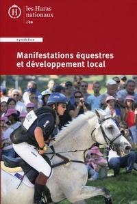 Céline Vial et Jean-Jacques Gouguet - Manifestations équestres et développement local.