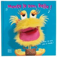 Céline Vielfaure - Monte le son, Bella !.