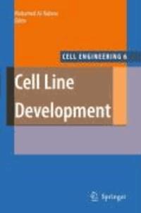 Mohamed Al-Rubeai - Cell Line Development.