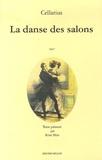 Cellarius et Remi Hess - La danse des salons.