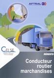 Celse - Conducteur routier marchandises.
