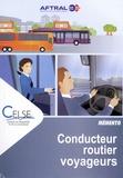 Celse - Conducteur routier voyageurs.