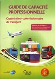 Celse - Guide de capacité - Organisateur commissionnaire de transport.