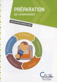 Feriasdhiver.fr Préparation de commandes Image