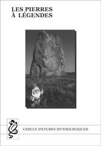 CEM Editions - Les pierres à légendes.