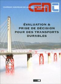 Histoiresdenlire.be Evaluation & prise de décision pour des transports durables Image
