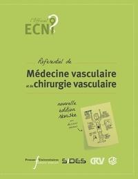 Nouveau livre électronique à télécharger gratuitement Référentiel de médecine vasculaire et de chirurgie vasculaire
