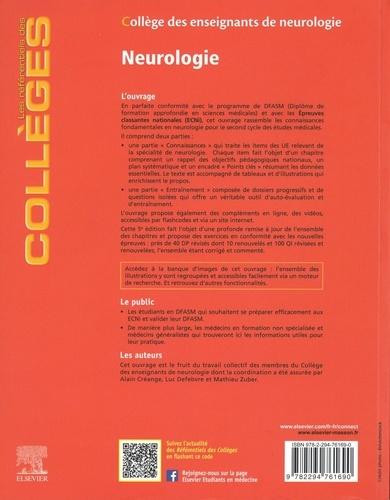 Neurologie 5e édition