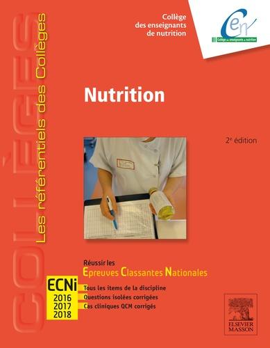 Nutrition 2e édition