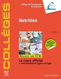 CEN - Nutrition.