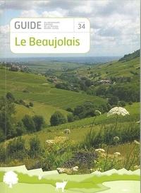 CEN Rhône-Alpes - Le Beaujolais.