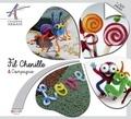 Cendrine Armani - Fil Chenille & Compagnie.
