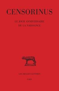 Rhonealpesinfo.fr Le jour anniversaire de la naissance Image