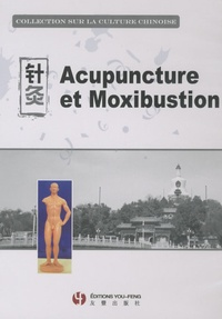 Changqing Guo - Acupuncture et moxibustion - DVD.