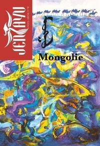 Jentayu - Jentayu Hors-série N° 4 : Mongolie.