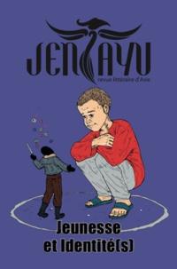 Jentayu - Jentayu N° 1 : Jeunesse et Identité(s).