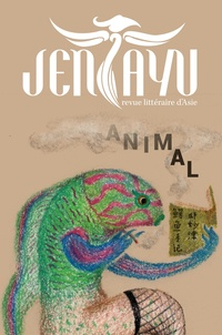 Jentayu - Jentayu N° 8 : Animal.
