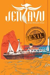 Jentayu - Jentayu N° 9 : Exil.