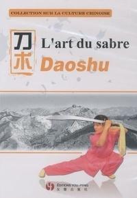 Lian Lian - L'art du sabre, Daoshu - DVD.