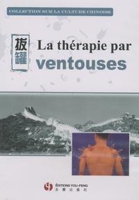Changqing Guo - La thérapie par ventouses - DVD.