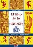 Centini,Massimo - El libro de las supersticiones.