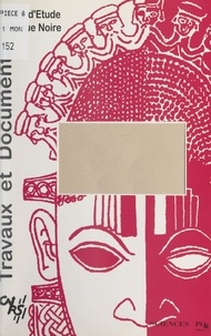 Centre d'étude d'Afrique Noire et Béatrice Humarau - Les marchés d'Ibadan, pivots de la construction d'une identité féminine et de son rapport au politique.