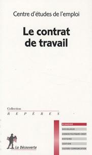 Deedr.fr Le contrat de travail Image