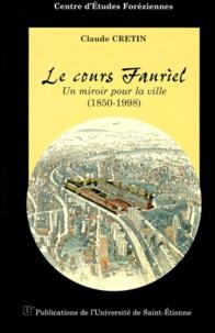Centre d'études foréziennes et Claude Cretin - .