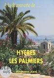 Centre de Culture et de Docume et Charles Amic - Hyères - Les Palmiers.