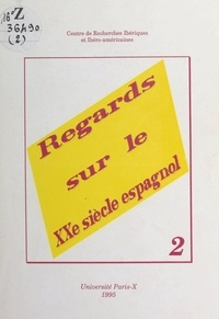 Centre de recherches ibériques et Jacques Maurice - Regards sur le XXe siècle espagnol (2).