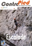 Alain Becker - Contre Pied Hors-série N° 11, Ja : Escalade.