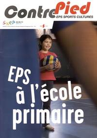 Claire Pontais - Contre Pied Hors-série N° 14, Ja : EPS à l'école primaire.