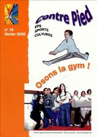 Contre Pied N° 16, Février 2005.pdf