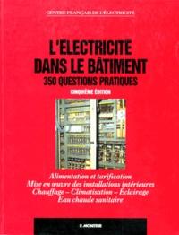 Centre Français Electricité - .