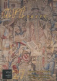 Françoise Michaud-Fréjaville - Art sacré N° 27/2009 : Tapisseries & Broderies - Relectures des mythes antiques et iconographie chrétienne.