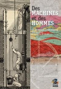 Centre historique minier - Des machines et des hommes - Les techniques d'exploration dans les mines du Nord-Pas-De-Calais.