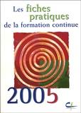Centre INFFO - Les fiches pratiques de la formation continue.