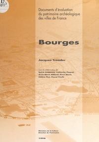 Centre national d'archéologie et Jacques Troadec - Bourges.