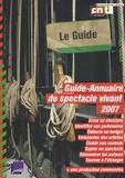 Centre National du Théâtre - Guide-Annuaire du spectacle vivant.