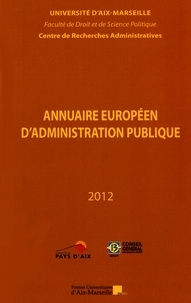 Annuaire européen dadministration publique - Tome 35, Armée et administration en Europe.pdf