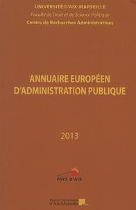 Centre recherches admin - Annuaire européen d'administration publique - Tome 36, Secret, secrets, transparence de l'administration, dans l'administration.