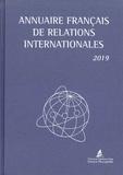 Centre Thucydide - Annuaire français de relations internationales.