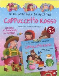 Stefania Maragna - Cappuccetto Rosso. 1 CD audio