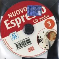 Alma Edizioni - Nuovo Espresso 3 CD audio. 1 CD audio