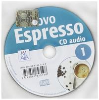 Alma Edizioni - Nuovo Espresso. 1 CD audio