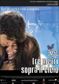 Luca Lucini - Tre Metri Sopra Il Cielo Dvd.